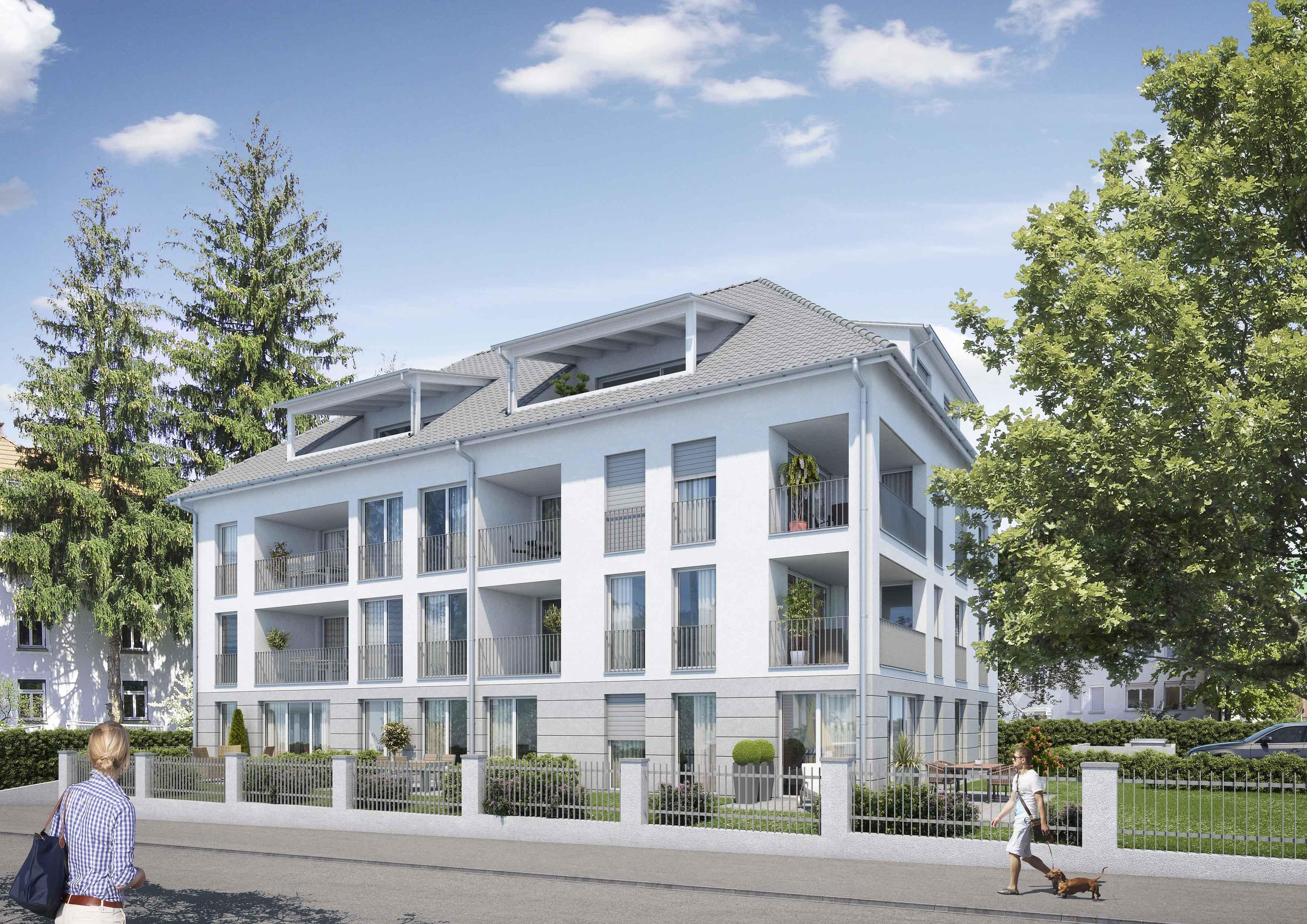 Englert-Wohnbau_BV-Reutlingen-Charlottenstr-75-Visualisierung