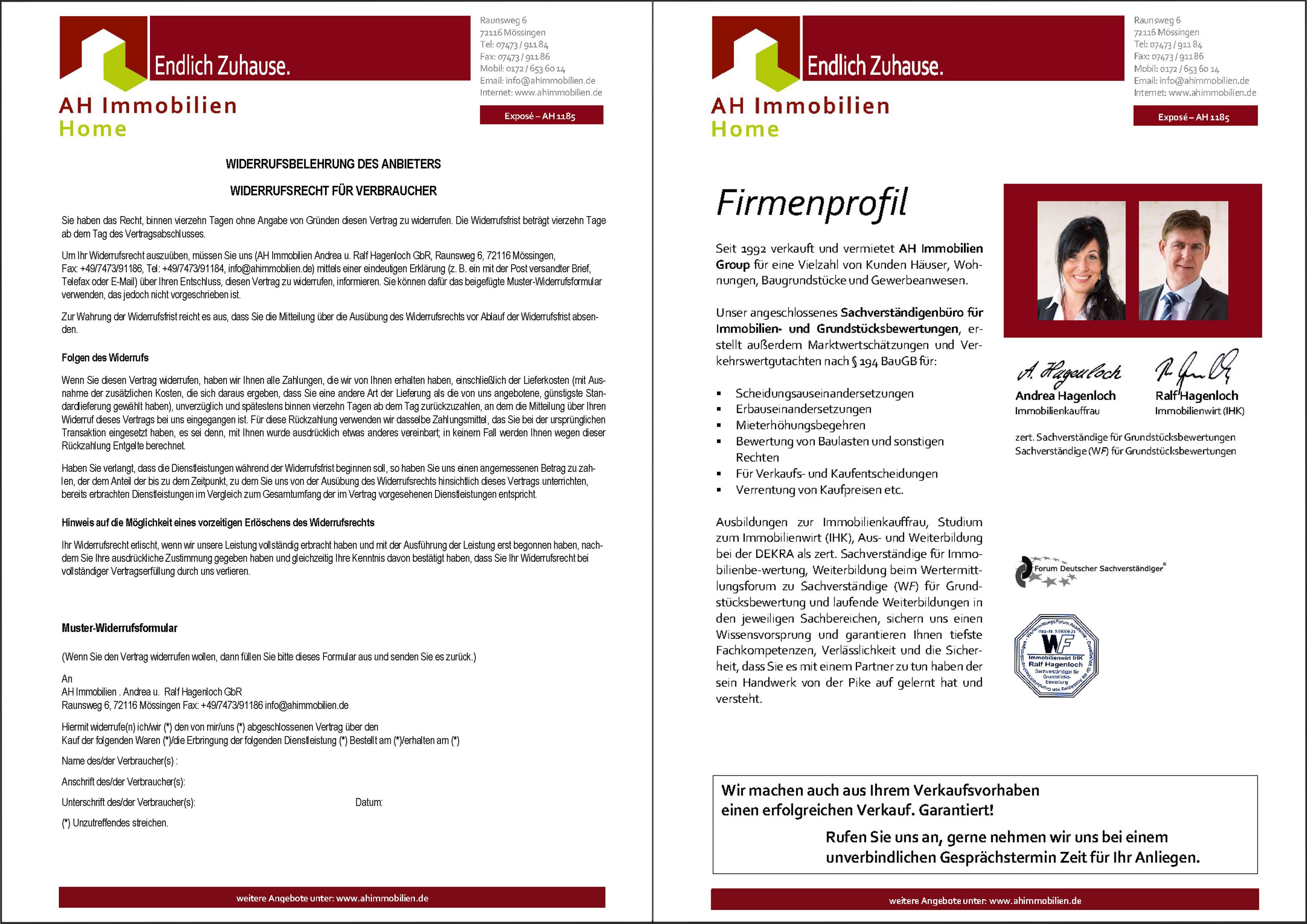 Englert Wohnbaubv Tuebingen Reutlinger Strasse Seite 22 23