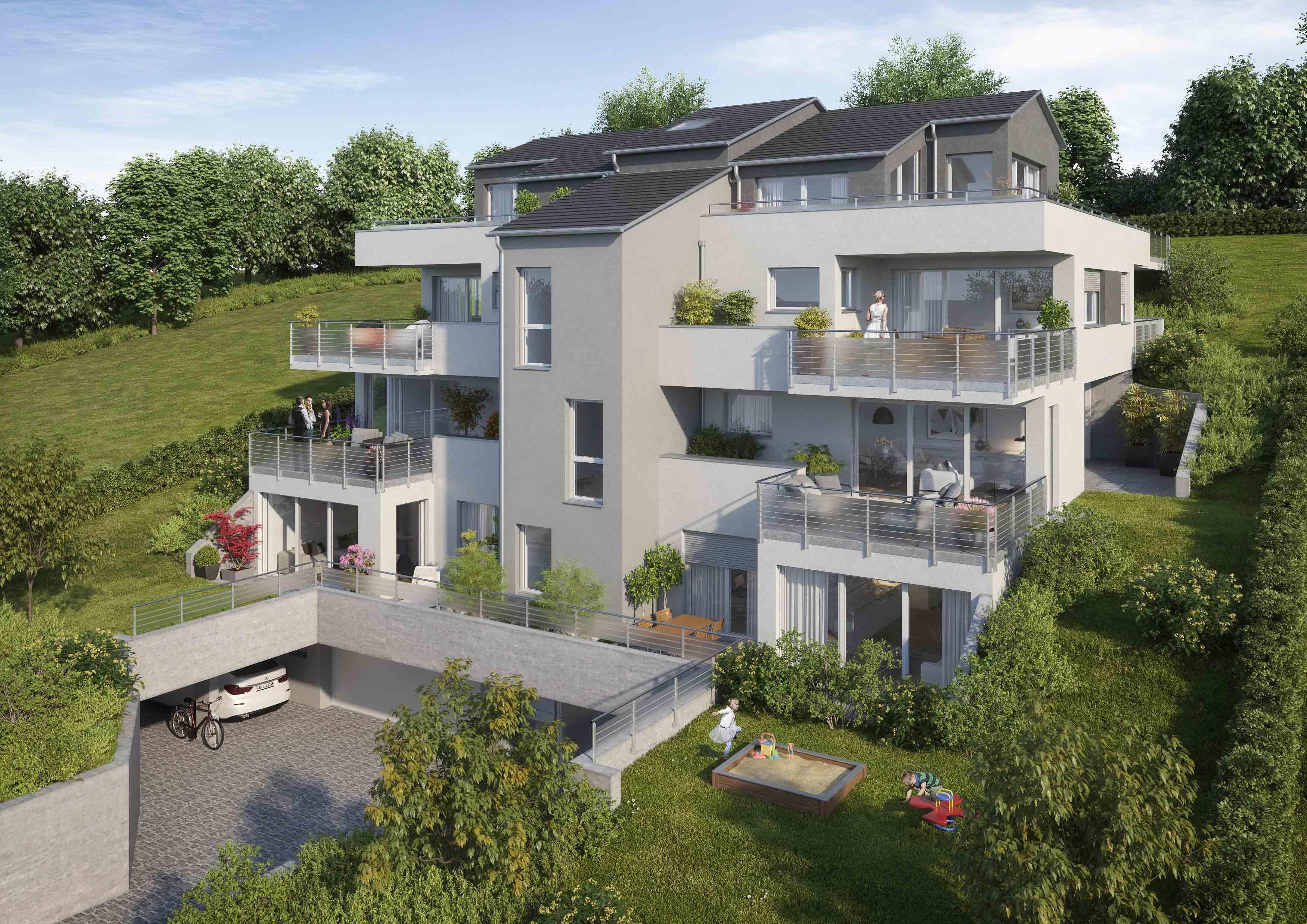 Reutlingen – Berggasse-73