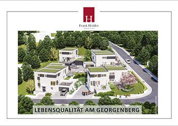 Exklusive Eigentumswohnung in Reutlingen Georgenberg