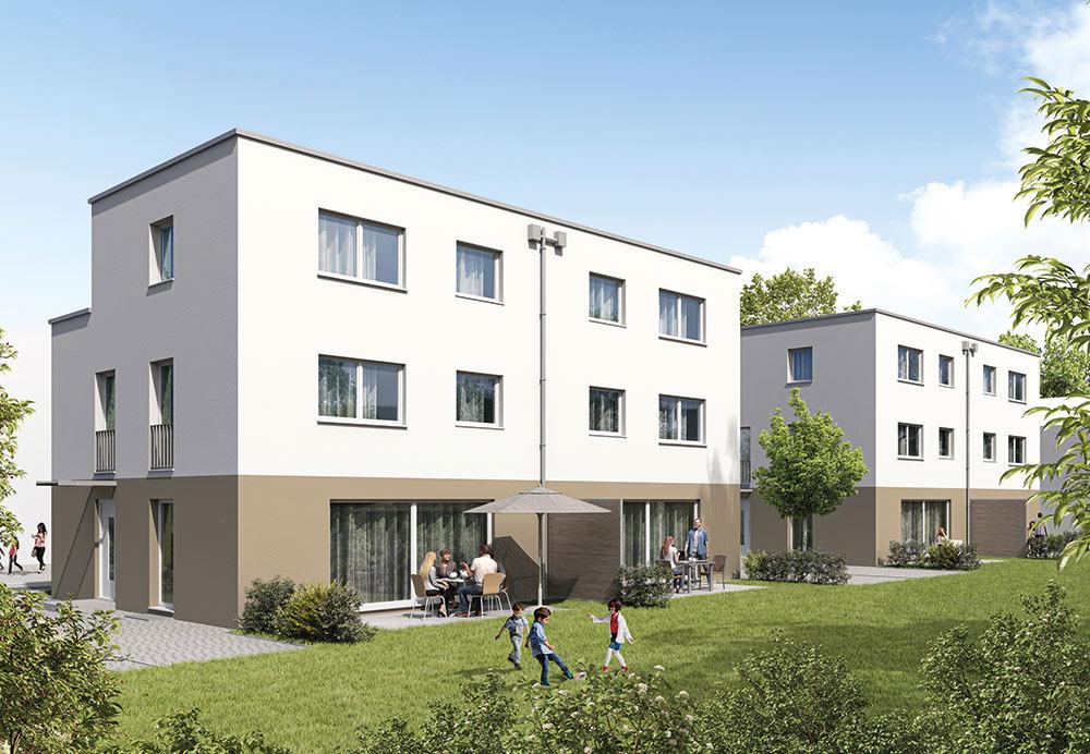 Wohnung im Neubau in Reutlingen kaufen